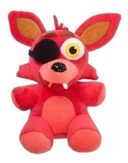 Peluche Foxy Baby Fnaf Five Nights At Freddy