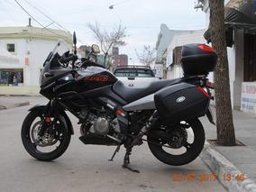 Suzuki V Strom Dl1000