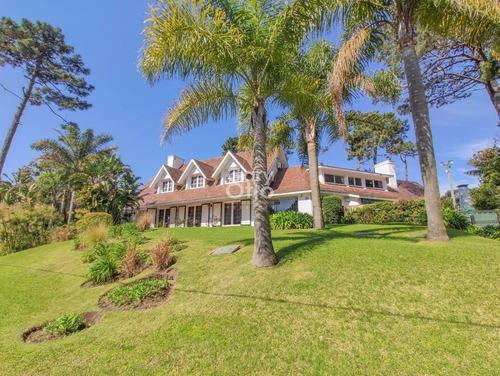 Casa En Venta El Playa Mansa, Punta Del Este - Ref: 3793
