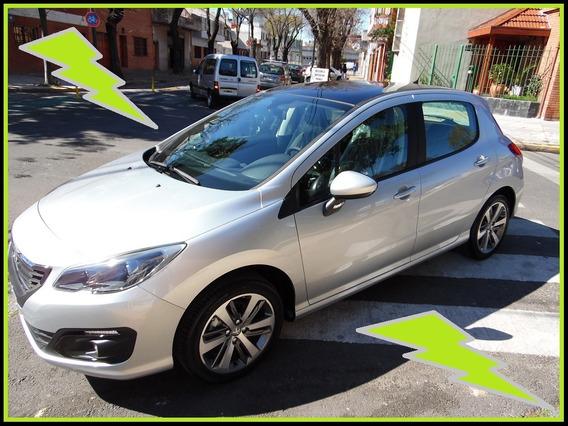 Peugeot 308 1.6 Allure Pack - 0km - 2019 - Singa -