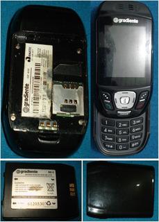 Celular Gradiente Gf 930