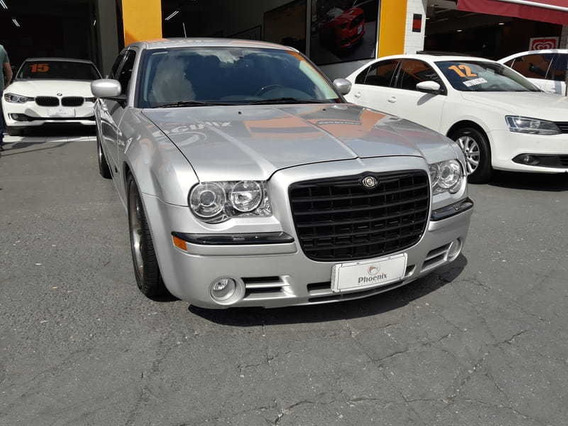 Chrysler 300c 3.5 V6 2008