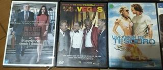 Kit Com 5 Filmes Em Dvd