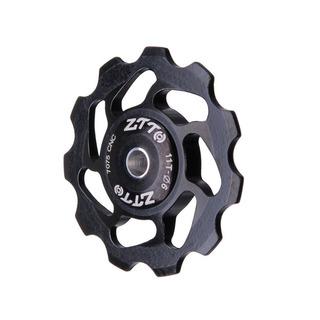 Alumínio Liga Mtb Bicicleta Rear Derailleur Roda Cerâmico Te