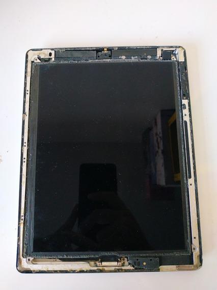 iPad 3 3g Para Retirada De Peças