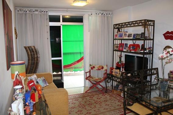 Apartamento Em Vital Brasil, Niterói/rj De 75m² 2 Quartos À Venda Por R$ 550.000,00 - Ap214888