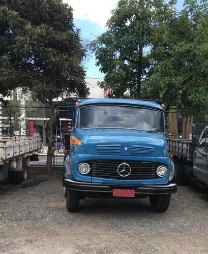 Mercedes- Benz L 1113 Turbinado