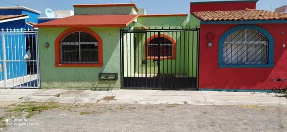 Casa En Renta, El Dorado