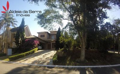 Casa De Esquina A Venda Aldeia Da Serra - Ref 2769