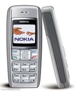 Celular Nokia 1600 2g Fala A Hora