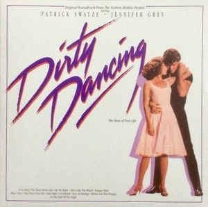 Dirty Dancing - Banda Original De Sonido (vinilo)