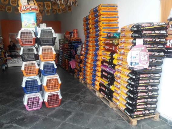 Casa De Ração E Pet Shop Vendo, Passo Ponto