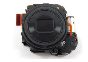 Bloco Ótico Nikon S3500 Preto