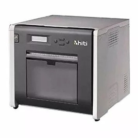 Impressora Fotográfica Hiti P520l / Hiti P520 /fez 33 Copias