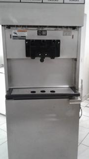 Máquina Sorvete Soft - Electro Freeze 30t - Cmt