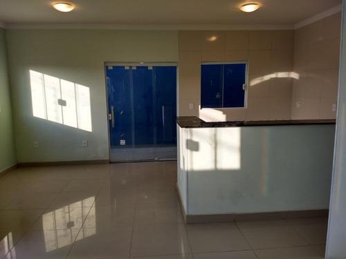 Casa Em Jardim Santa Cruz, Mogi Guaçu/sp De 95m² 3 Quartos À Venda Por R$ 300.000,00 - Ca962314