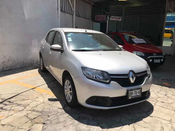 Renault Logan 1.6 Expression Mt 2015