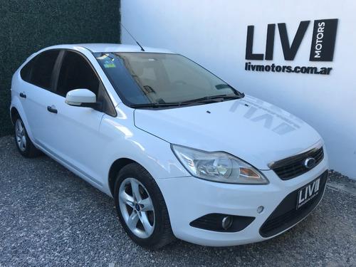 Imagen 1 de 12 de Ford Focus Trend 2.0 Nafta Año 2009 - Liv Motors