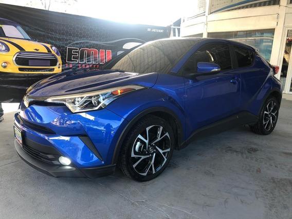 Toyota C-hr 2018 Toyota C-hr 2018