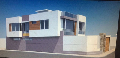 Vendo Casa Nueva De Estreno- Tacna