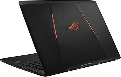 Notebook Gamer Asus Rog Strix Gl553