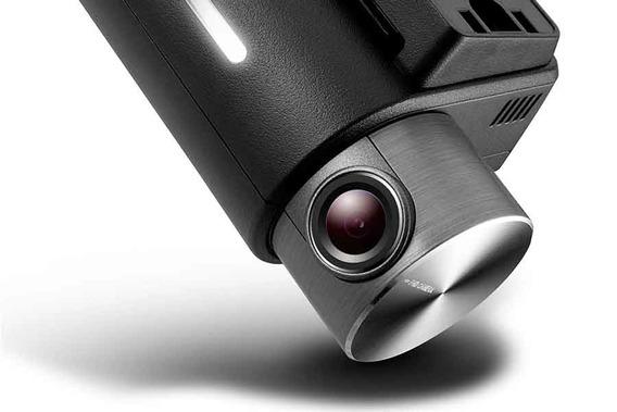 Camara Para Auto Thinkware F750 1920x1080 140 145gr Wifi /v
