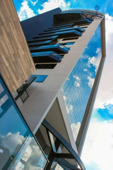 Sala Comercial À Venda, 410m², Milenia Offices, Jd. Faculdade Em Sorocaba/sp - Sa0007