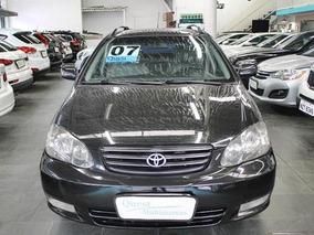 Toyota Fielder 1.8 S 16v Gasolina 4p Automático