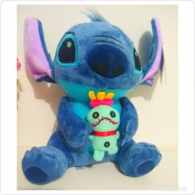 Stitch 23 Cm Original Importado Plush ( Lilo & Stich)!!!