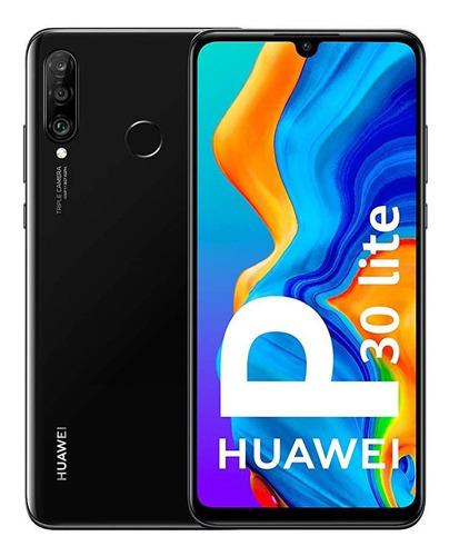Huawei P30 Lite Dual Sim 128 Gb 4 Gb Ram 32 Mp Kirin 710