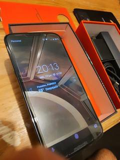 Moto Z3 Play Xt1929-6 Libre 64gb 4gb Ram + Moto Mod Batería