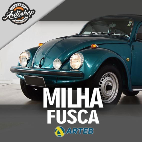 Farol Milha Fusca Série Ouro Itamar 94 95 96 Original Arteb