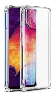 Capa Anti Impacto Samsung Galaxy A10 A20 A30 A50 Tpu