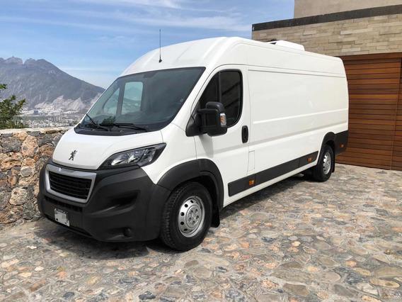 Peugeot Manager 2.2 150 Hp Furgón L4h2 2019