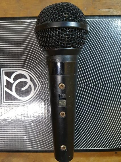 Microfone Profissional Sm- 58