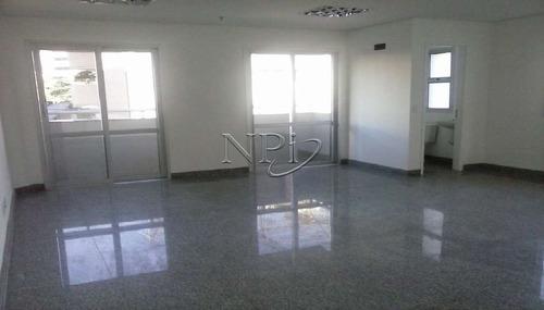 Itaim Prime Office - Comercial Na Vila Olimpia   Npi Imoveis - V-4033