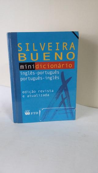 Minidicionário Inglês-português - Português-inglês Silveira