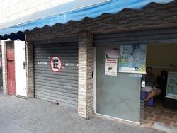 Aluga-se Salão Comercial Jardim Dos Francos