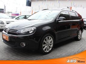 Volkswagen Jetta Variant 2.5 4p 2011