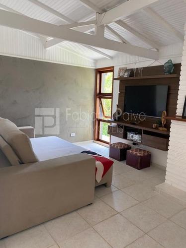 Imagem 1 de 15 de Casa Em Condomínio Para Venda Em Arujá, Condomínio Arujazinho Iv, 3 Dormitórios, 2 Suítes, 4 Banheiros, 4 Vagas - Ca0325_1-2048599