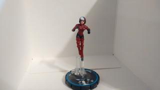 Heroclix Rogue Edición Sin Tarjeta Rareza Azul