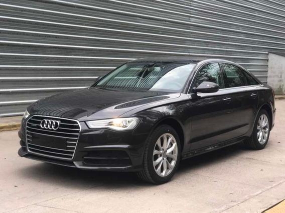 Audi A6 Oportunidad Cero Km Muy Equipado