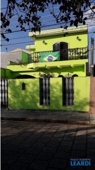 Sobrado - Santa Teresinha - Sp - 578762
