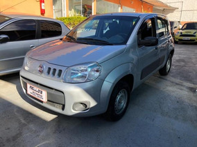 Fiat Uno 1.0 Vivace 4 Portas
