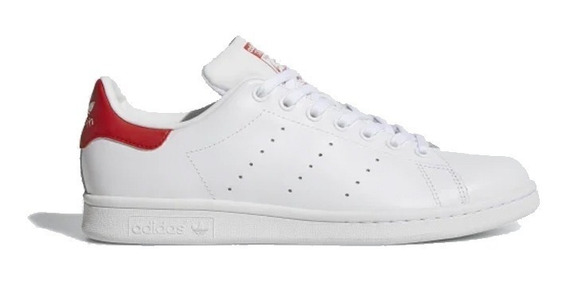 Tenis adidas Originals Stan Smith Casual Moda Clasico Hombre