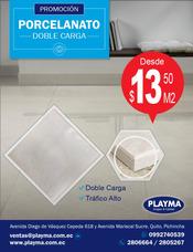 Porcelanato $12,50 Cerámica, Gres, 2806664 Quito