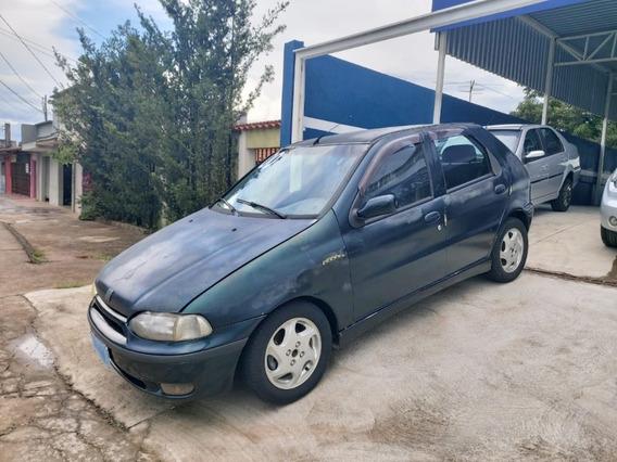 Fiat Palio Elx 1.0 8v 1999/2000