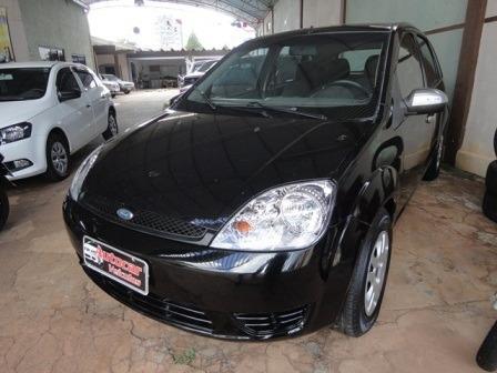 Ford - Hatch Pequeno Fiesta Hatch 1.6 4p.