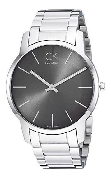 Reloj Calvin Klein Para Caballero K2g21161
