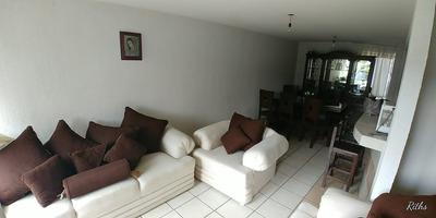 Renta Casa Amueblada Galeríastoluca,unitec,chysler, Gm